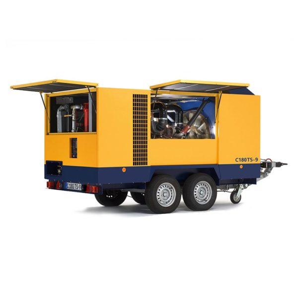 diesel-compressors